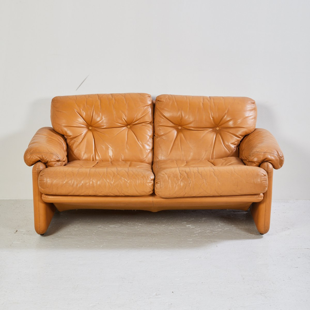 Coronado Sofa Set By Afra And Tobia Scarpa For B Amp B Italia