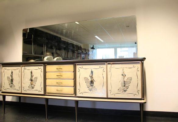 Credenza La Maison Du Monde : Deuba gmbh co kg buffets und buffetschränke online kaufen möbel