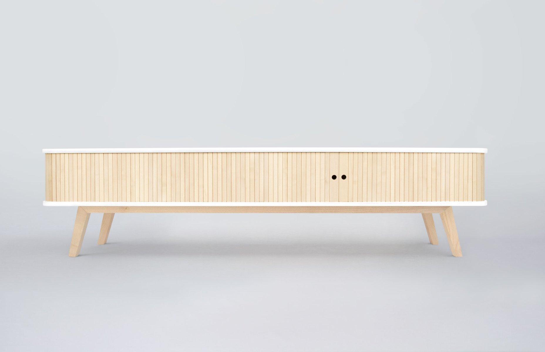 Hk0 5 sideboard von mo ow bei pamono kaufen for Sideboard 4 meter lang