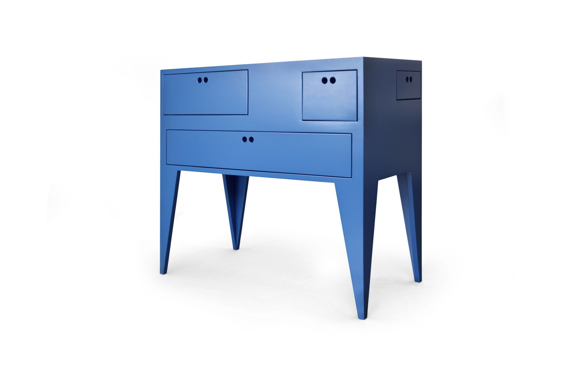 mob n2 sideboard by mo ow for sale at pamono. Black Bedroom Furniture Sets. Home Design Ideas