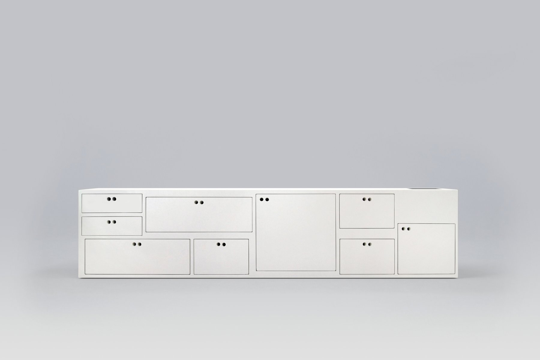 MOb P Sideboard von MO-OW