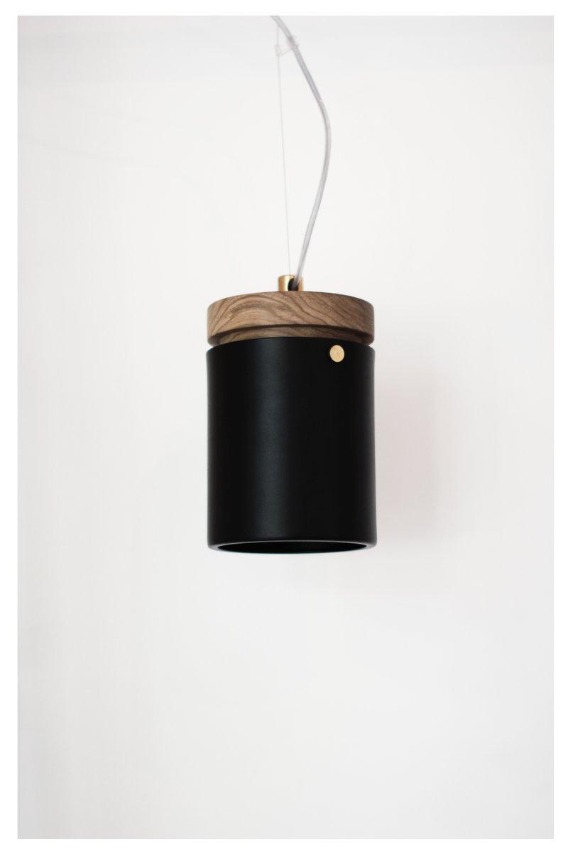 Ñandú Lampe von Carbono Atelier