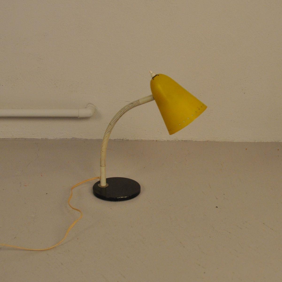Schreibtischlampe von H.Th.JA. Busquet