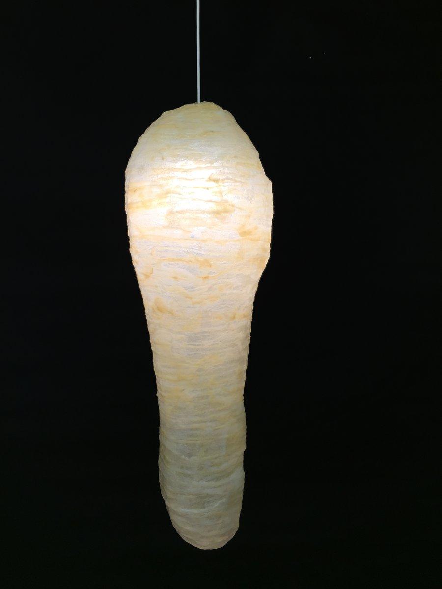 Meat Lamp 3 von Isaac Monté, 2016