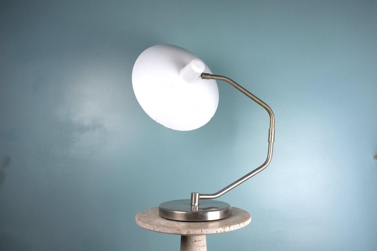 Tischlampe von Clay Michie für Knoll, 1960er