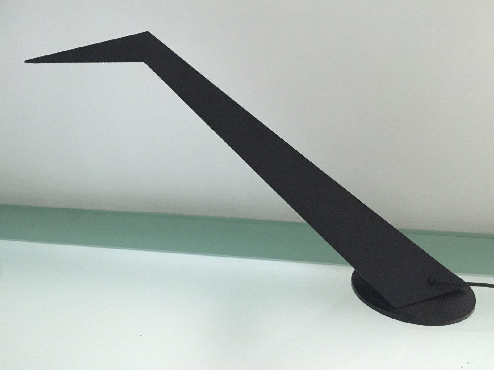 Concorde Tischlampe von Yves Christin für Antonangeli Illuminazioni, 1...