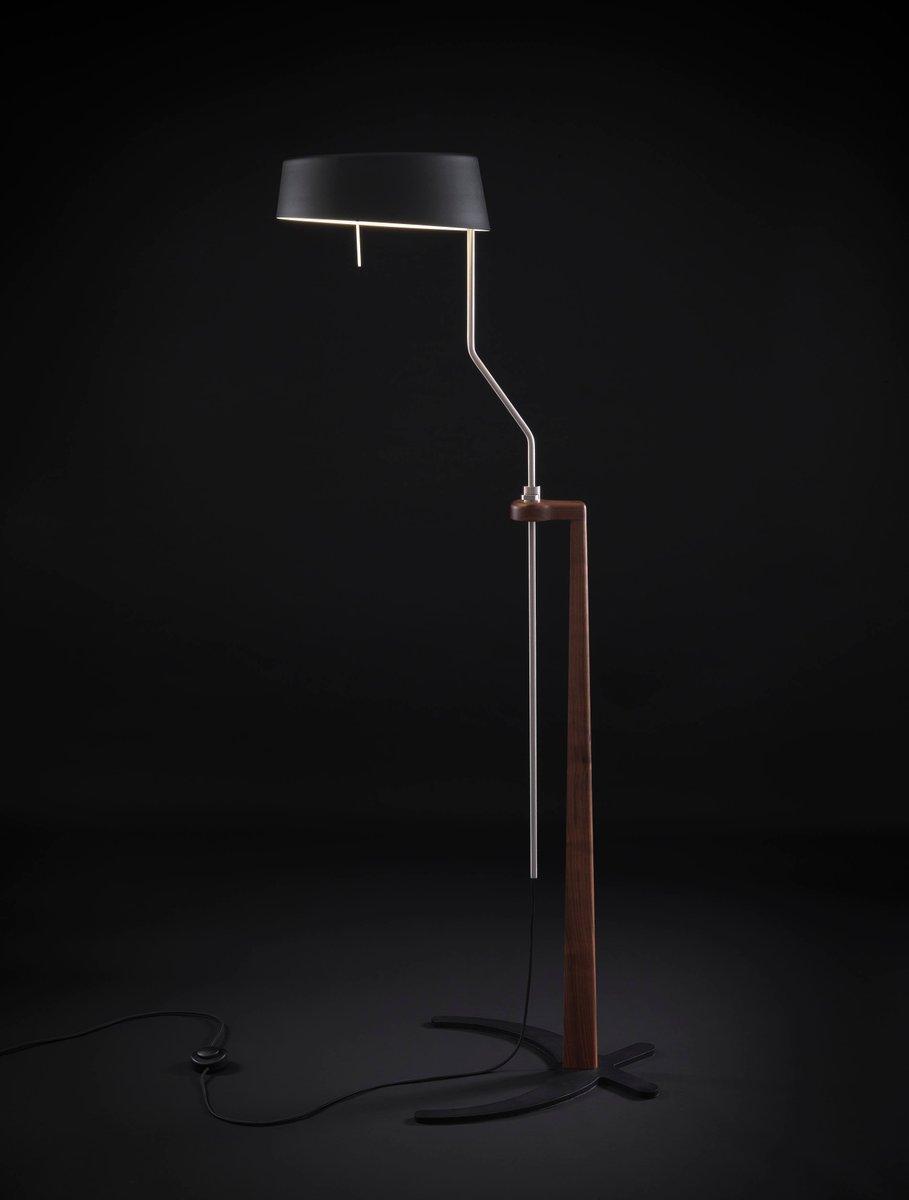 Ottavia Stehlampe von Gianluigi Landoni für TATO