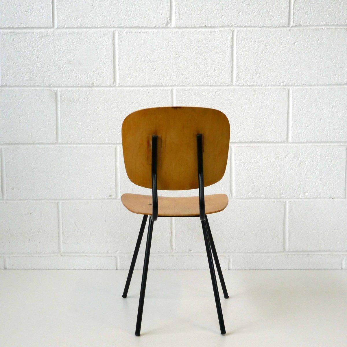 chaise pour enfant vintage 1960s en vente sur pamono. Black Bedroom Furniture Sets. Home Design Ideas