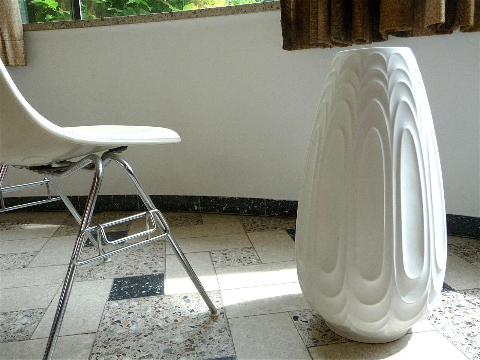 Jarr n de suelo alem n grande de porcelana de h c heinrich a os 60 en venta en pamono - Suelos de porcelana ...