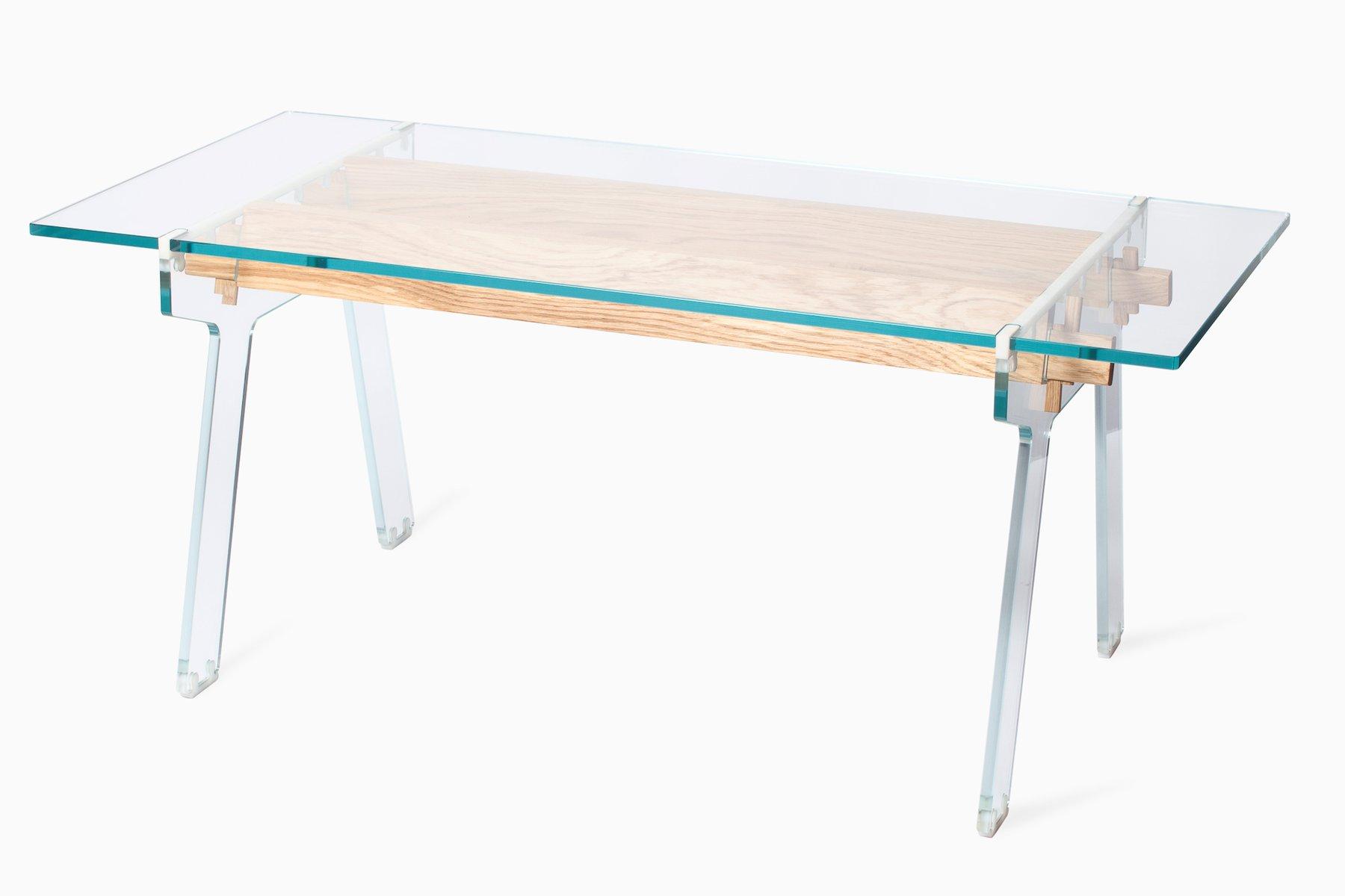 Laduz Table von Alexander Pelikan
