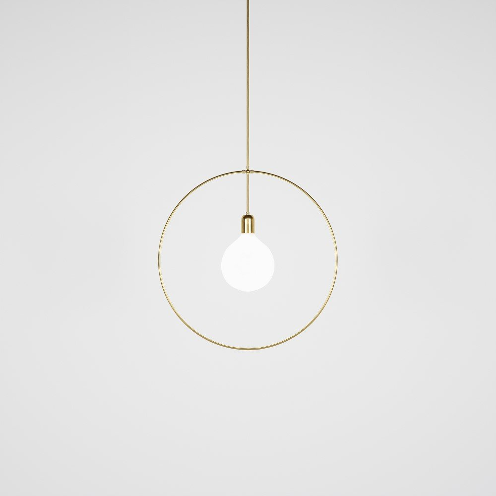 Helios Deckenlampe von Nicolas Brevers für Gobo Lights