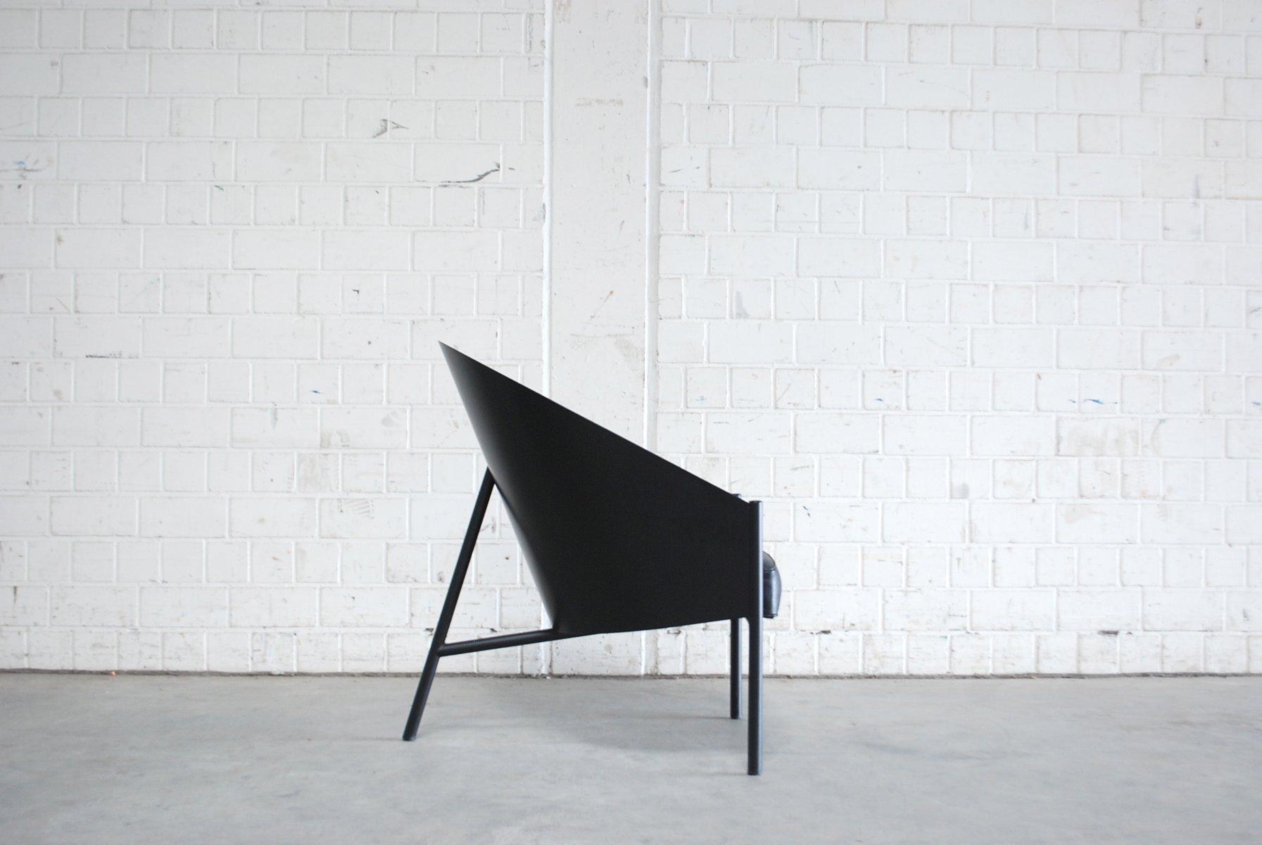 Vintage Pratfall Sessel von Philippe Starck für Driade