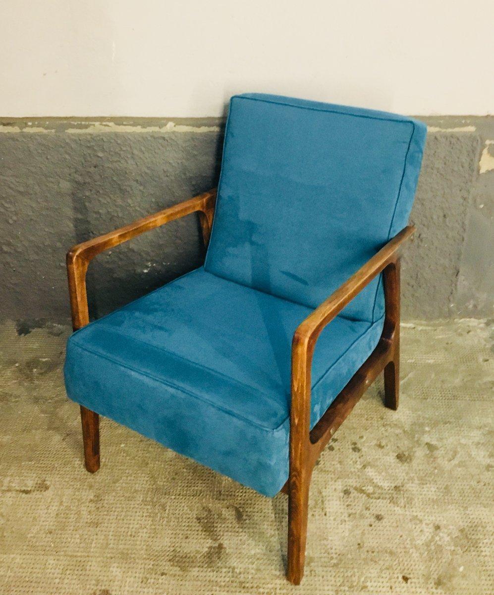 Skandinavische Vintage Sessel