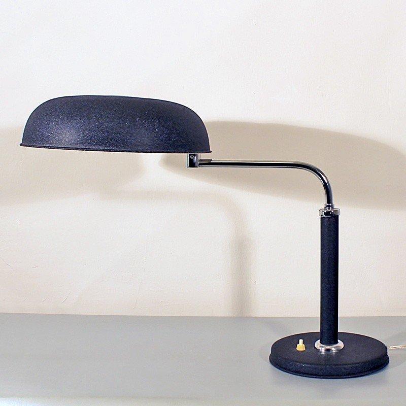 Französische Vintage Stehlampe, 1950er