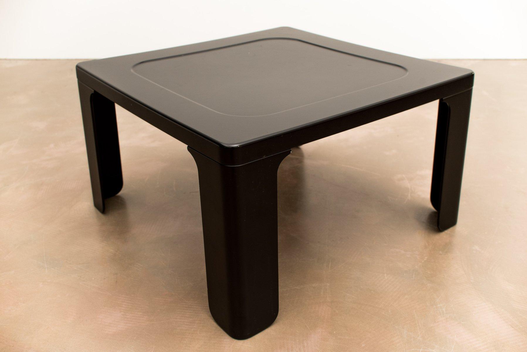 vintage beistelltisch von dieter rams f r vitsoe bei pamono kaufen. Black Bedroom Furniture Sets. Home Design Ideas