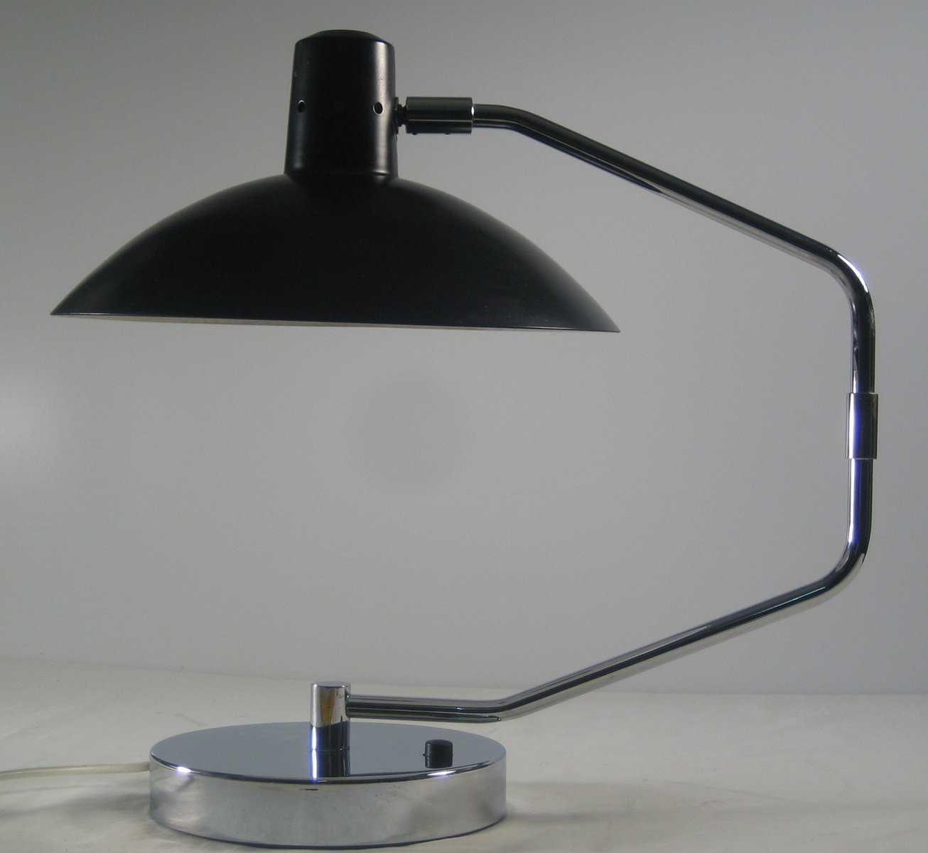 Table Lamp By Clay Mitchie For Knoll International, 1960s