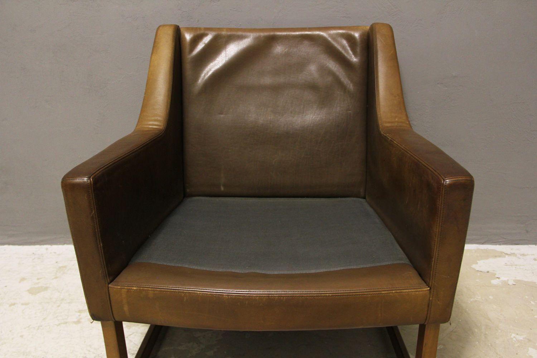 mid century sessel von rudolf b glatzel f r kill international 2er set bei pamono kaufen. Black Bedroom Furniture Sets. Home Design Ideas