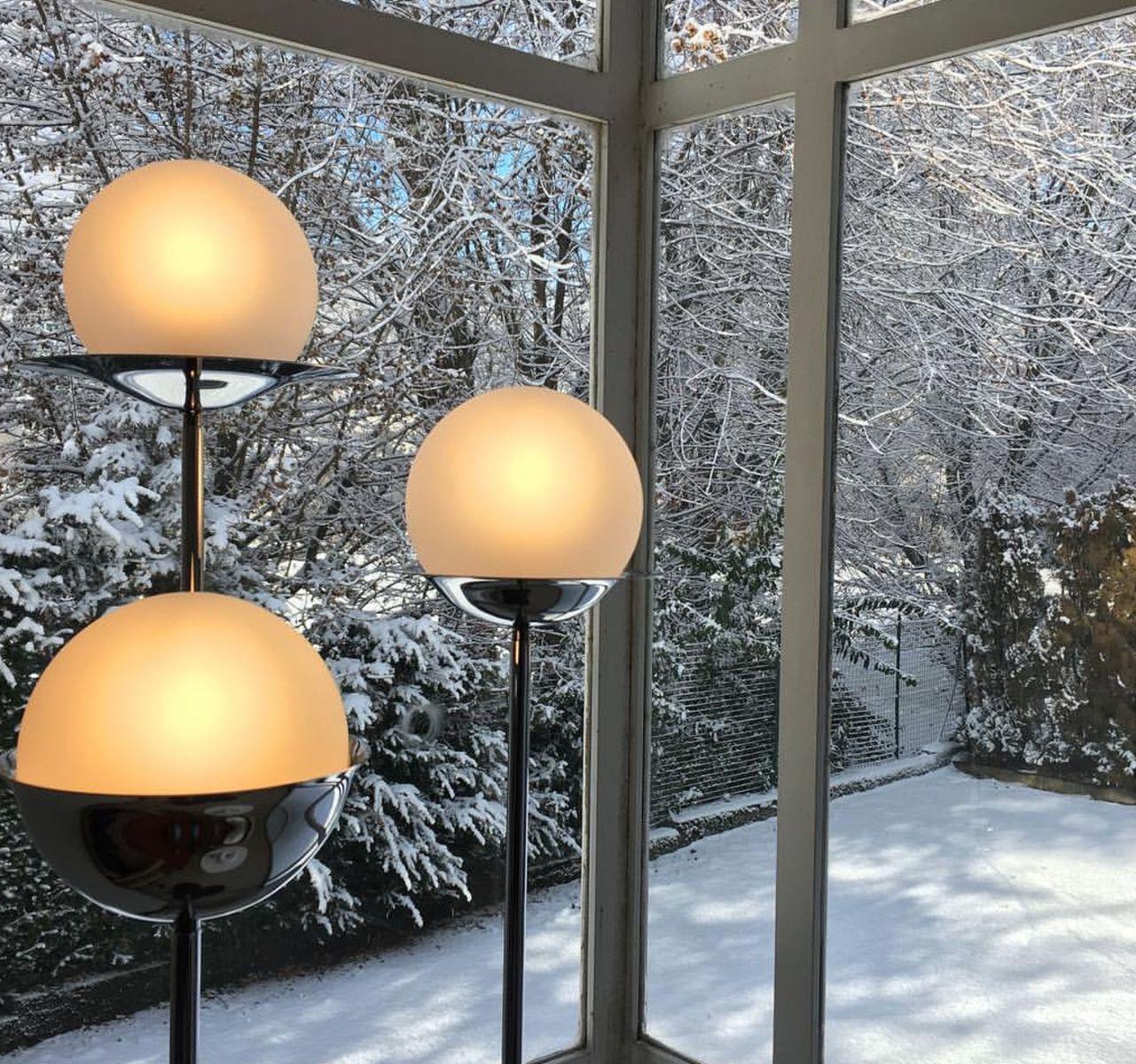 Netta Stehlampe von Antonia Astori für TATO