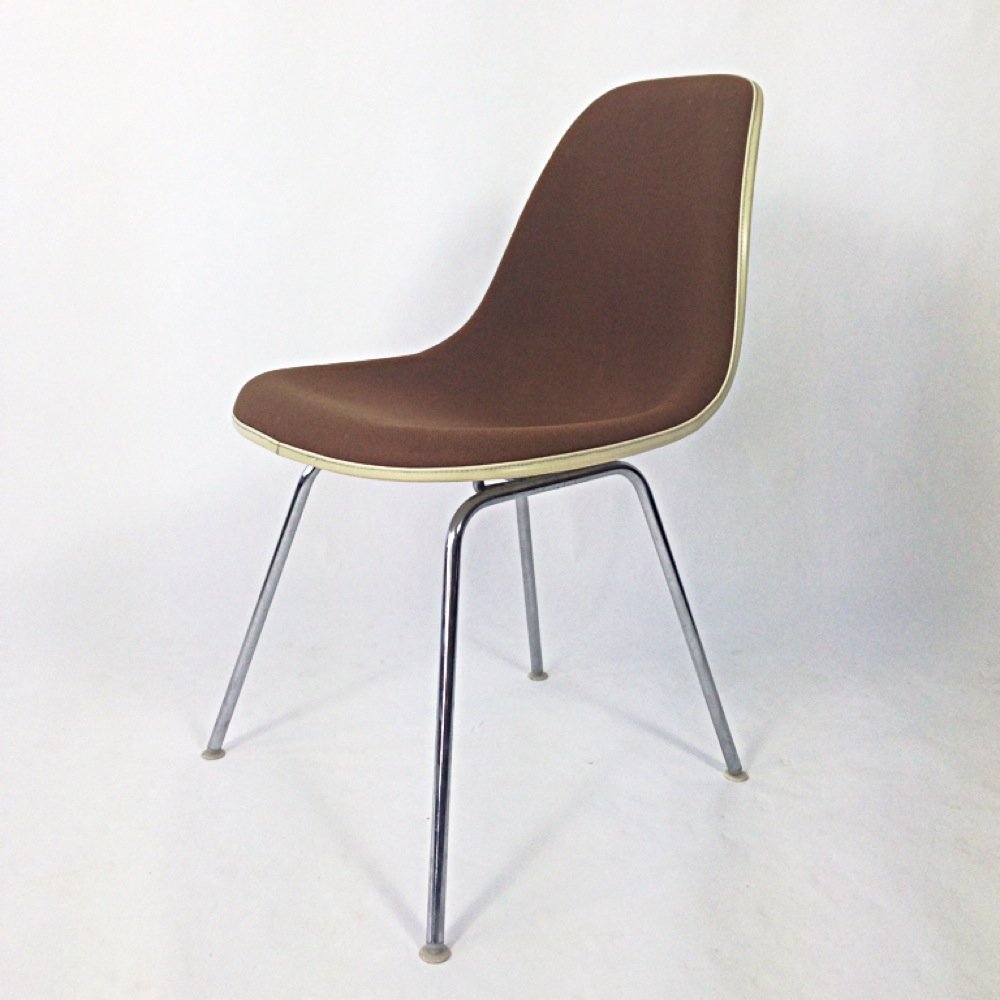 Dsx Dining Chair By Charles Amp Ray Eames For Herman Miller