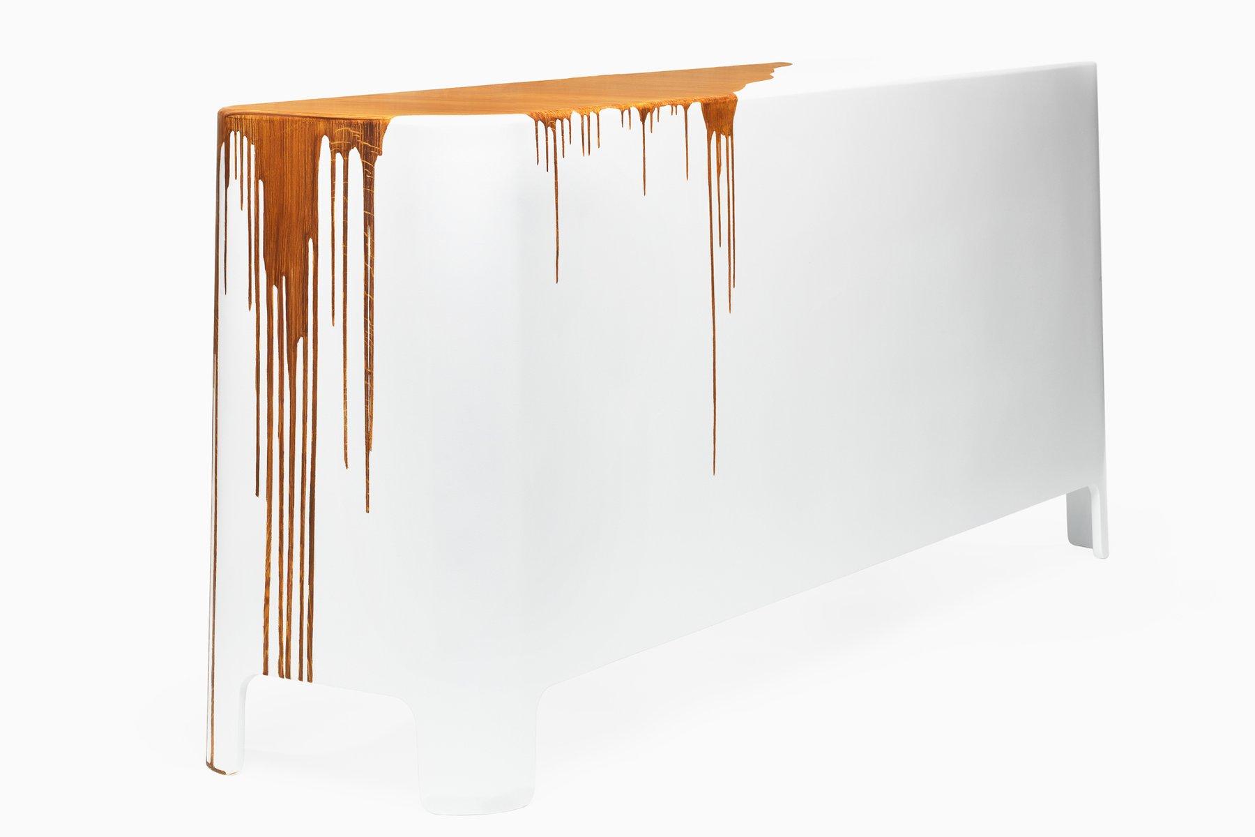 Textured Sideboard von Damien Gernay