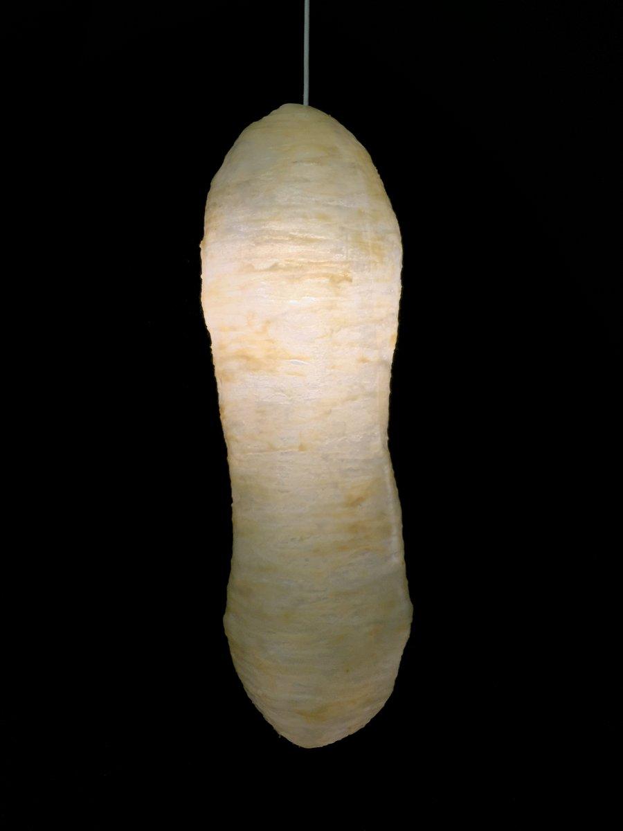 Meat Lamp 1 von Isaac Monté, 2016