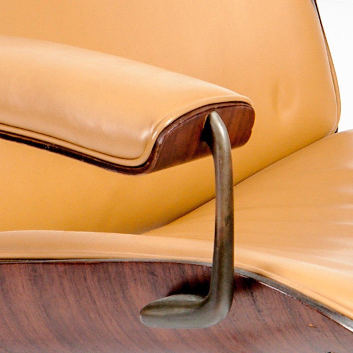 Lounge Sessel von Ico Parisi für MIM Roma, 1950er