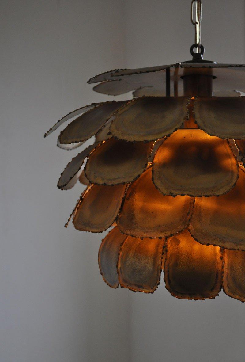 Artichoke Lampe von Svend Aage Holm Sørensen für Holm Sørensen & Co, 1...