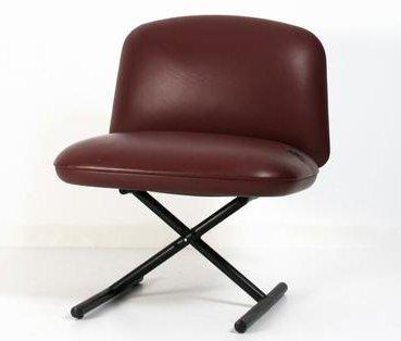 Stuhl aus der Touch Reihe von Jean Nouvel, 2000