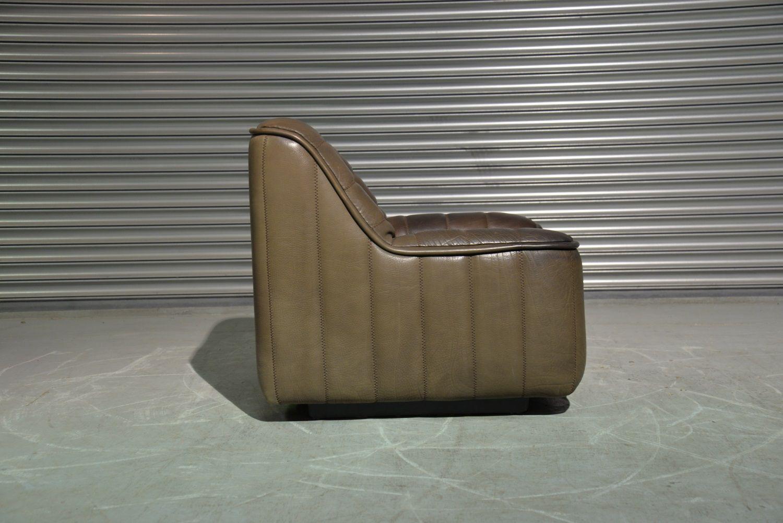 Vintage Ds 84 Sofa Sessel Von De Sede 1970er Bei Pamono Kaufen