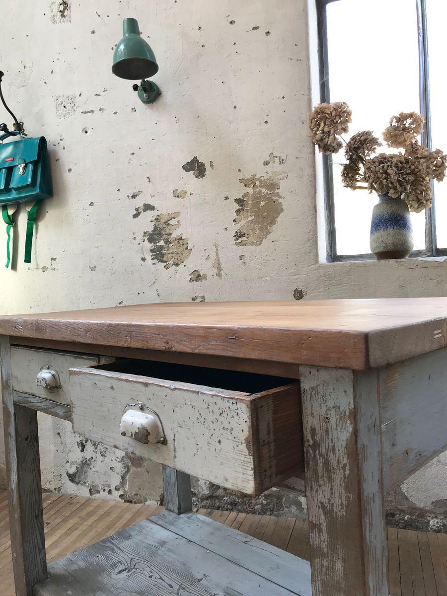 Bureau D Atelier Industriel En Vente Sur Pamono